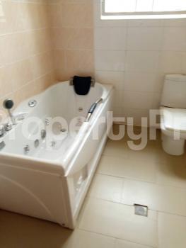 5 bedroom Detached Duplex House for sale gwarinpa estate Gwarinpa Abuja - 1