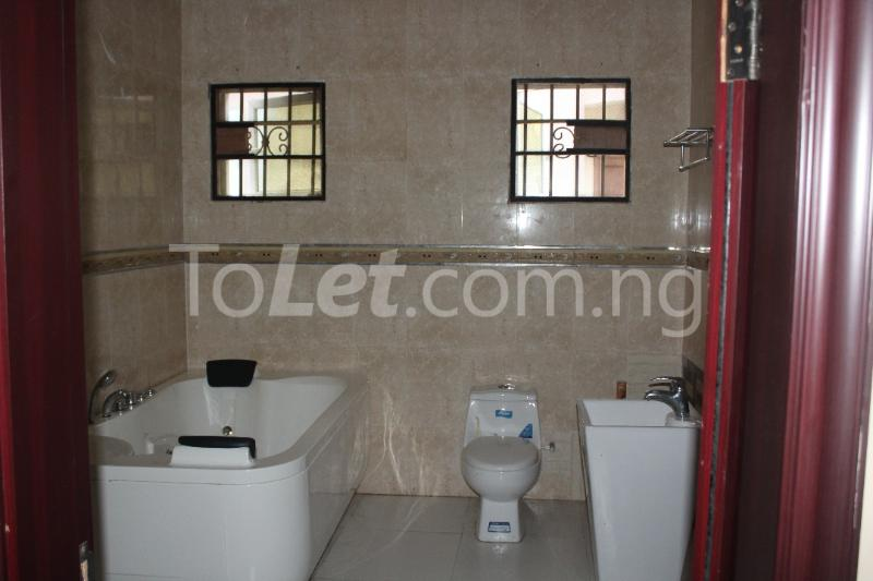 5 bedroom House for rent SOUTHERN VIEW ESTATE BY SECOND TOLL GATE Lekki Lagos - 3