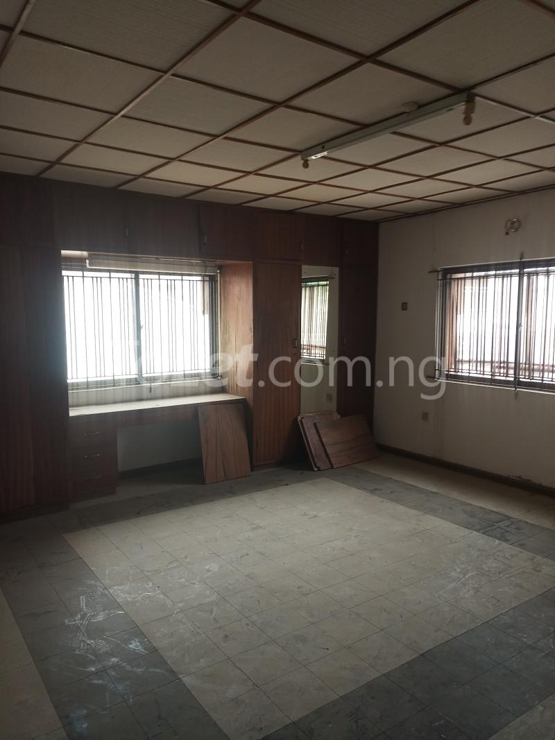 5 bedroom House for rent Ramat Ogudu GRA Ogudu Lagos - 11