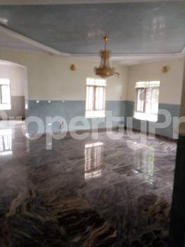 5 bedroom Detached Duplex House for sale gwarinpa estate Gwarinpa Abuja - 2
