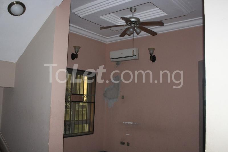 5 bedroom House for rent SOUTHERN VIEW ESTATE BY SECOND TOLL GATE Lekki Lagos - 11