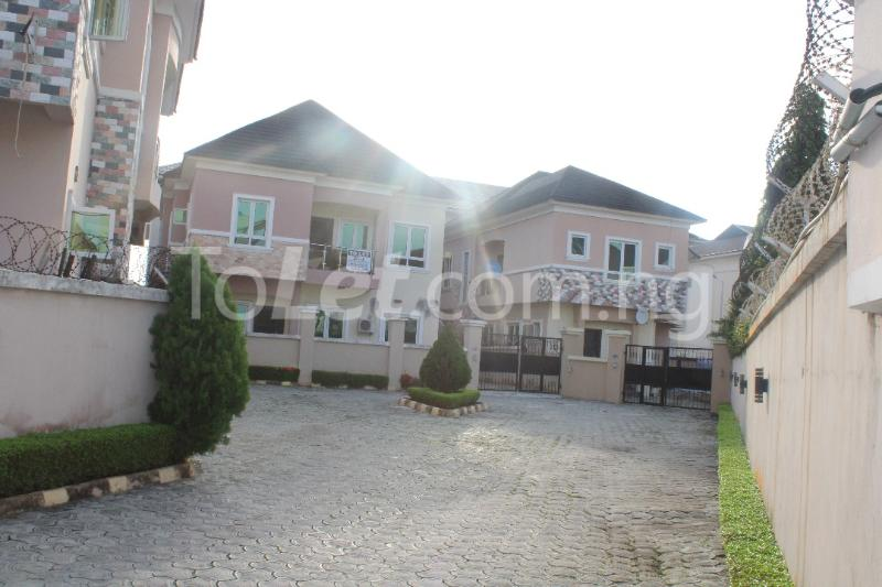5 bedroom House for rent SOUTHERN VIEW ESTATE BY SECOND TOLL GATE Lekki Lagos - 12