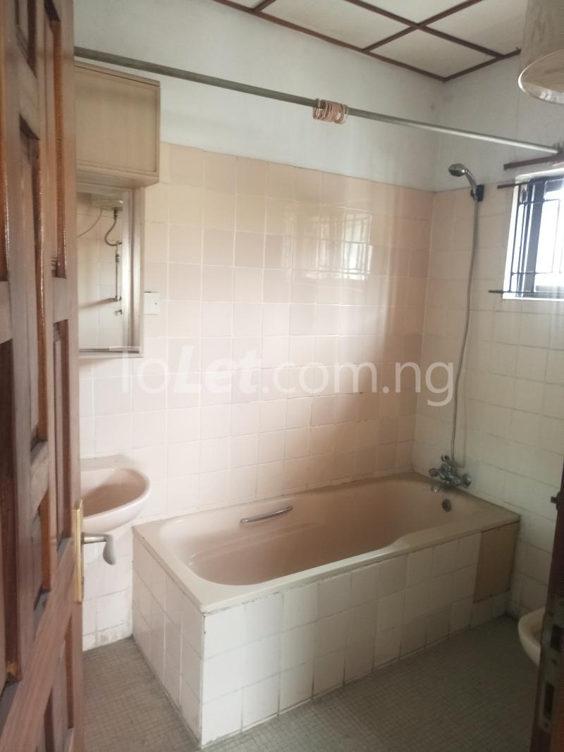 5 bedroom House for rent Ramat Ogudu GRA Ogudu Lagos - 2
