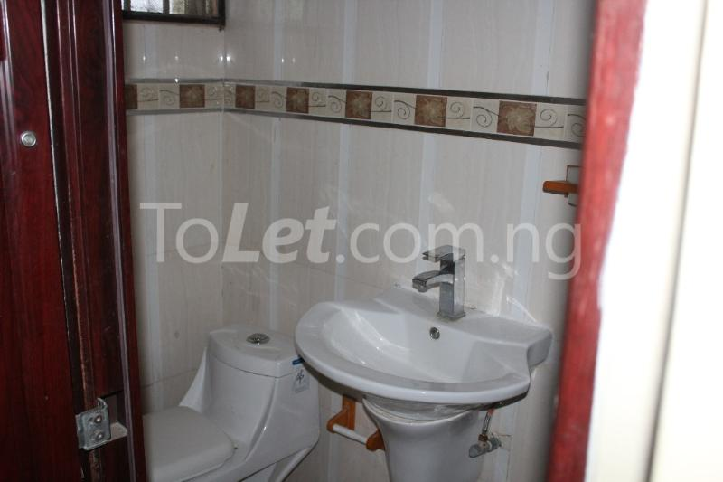 5 bedroom House for rent SOUTHERN VIEW ESTATE BY SECOND TOLL GATE Lekki Lagos - 10