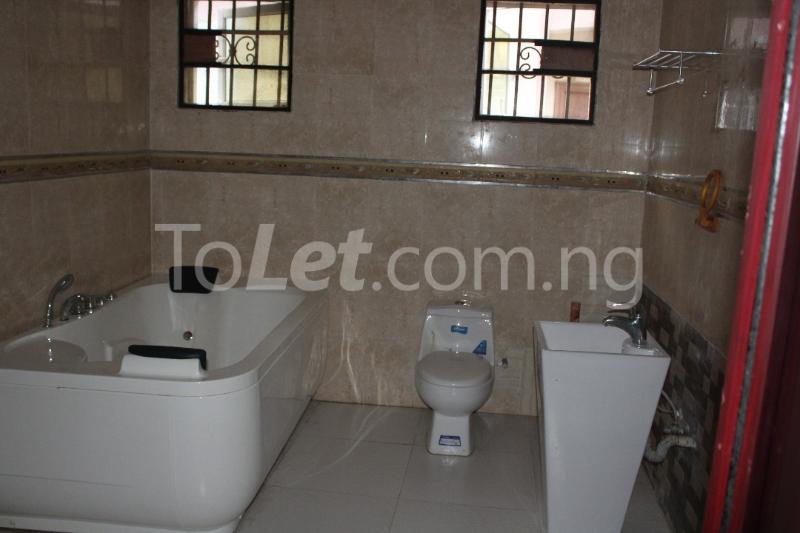 5 bedroom House for rent SOUTHERN VIEW ESTATE BY SECOND TOLL GATE Lekki Lagos - 17