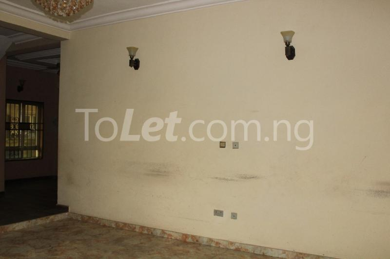 5 bedroom House for rent SOUTHERN VIEW ESTATE BY SECOND TOLL GATE Lekki Lagos - 1