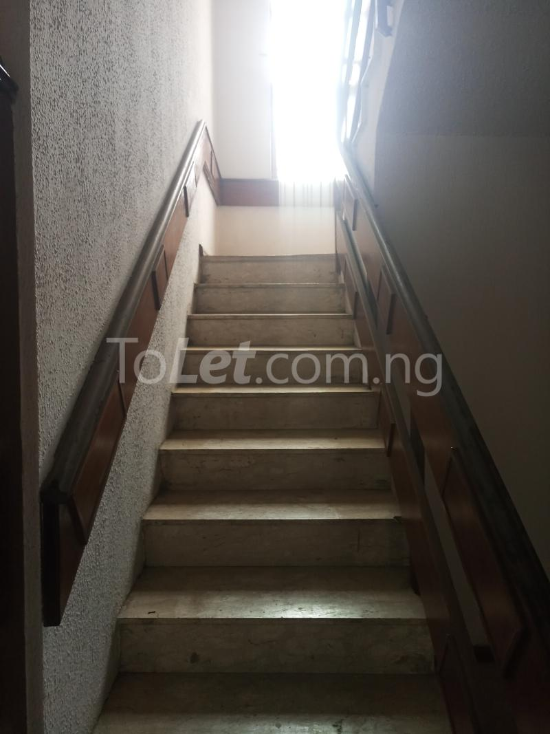 5 bedroom House for rent Ramat Ogudu GRA Ogudu Lagos - 10