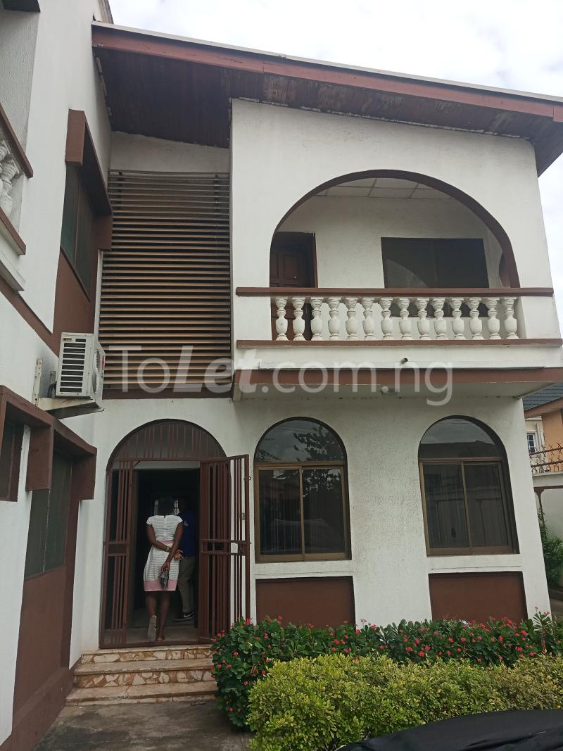 5 bedroom House for rent Ramat Ogudu GRA Ogudu Lagos - 0
