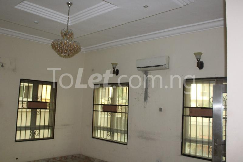 5 bedroom House for rent SOUTHERN VIEW ESTATE BY SECOND TOLL GATE Lekki Lagos - 25