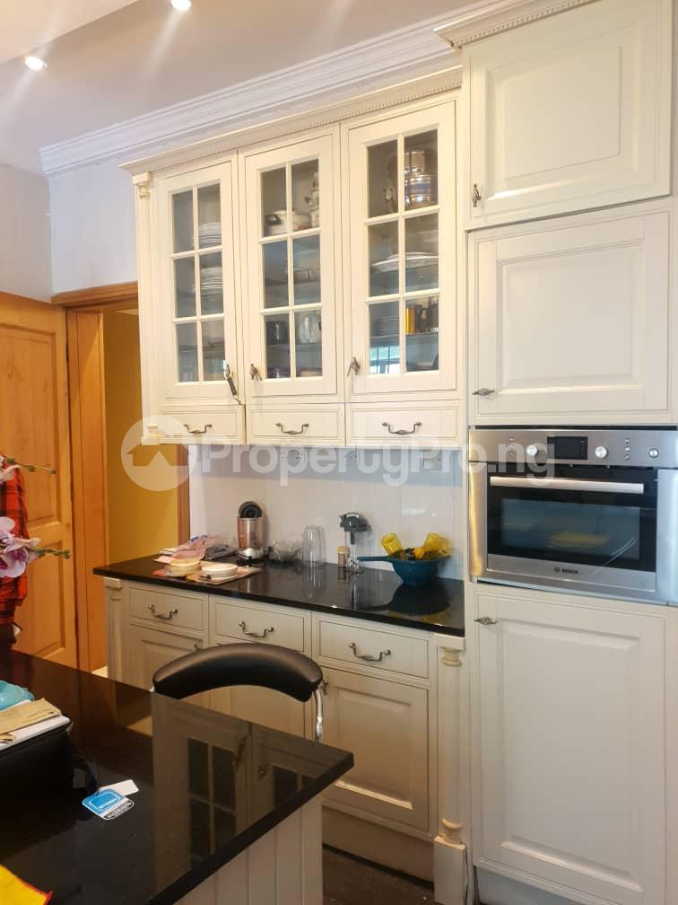 5 bedroom Detached Duplex House for sale Off Chief Collins Street Lekki Phase 1 Lekki Lagos - 12