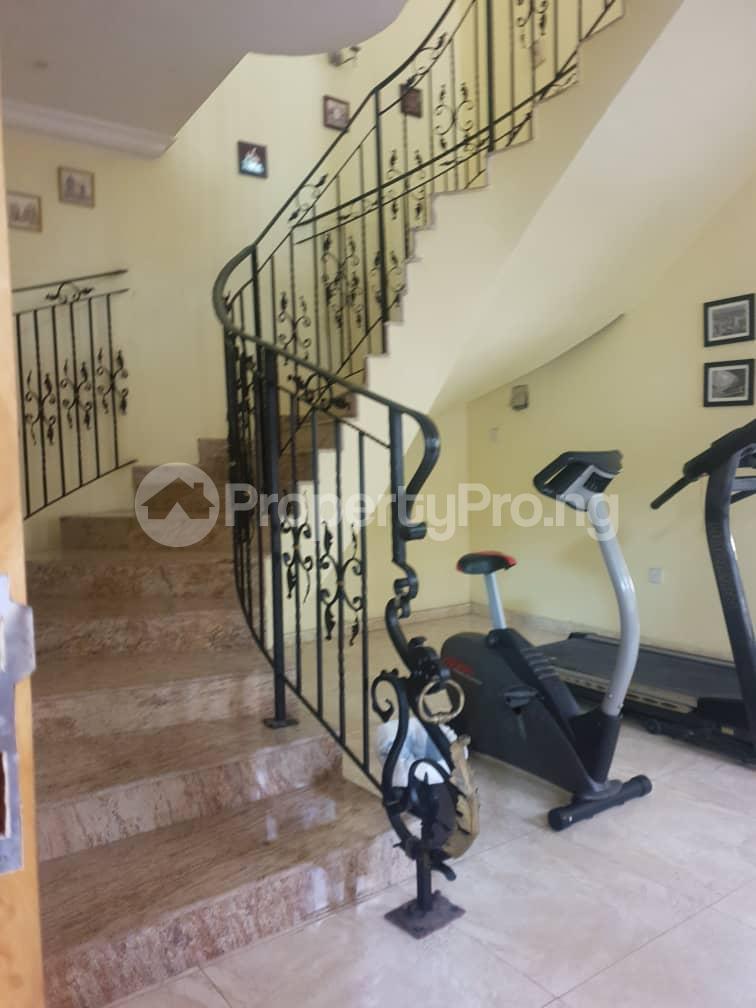 5 bedroom Detached Duplex House for sale Off Chief Collins Street Lekki Phase 1 Lekki Lagos - 8