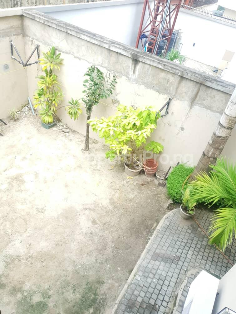 5 bedroom Detached Duplex House for sale Off Chief Collins Street Lekki Phase 1 Lekki Lagos - 2