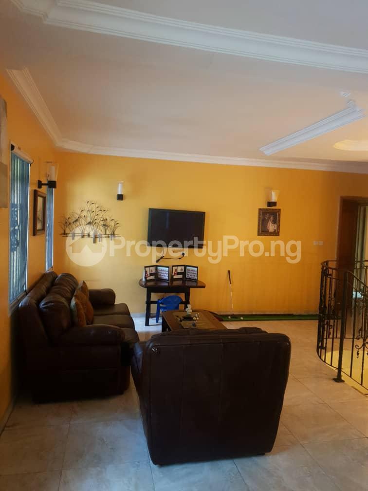 5 bedroom Detached Duplex House for sale Off Chief Collins Street Lekki Phase 1 Lekki Lagos - 9