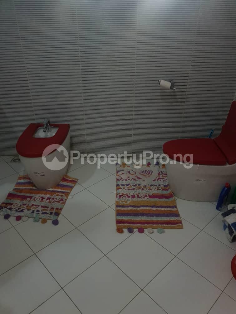 5 bedroom Detached Duplex House for sale Off Chief Collins Street Lekki Phase 1 Lekki Lagos - 18
