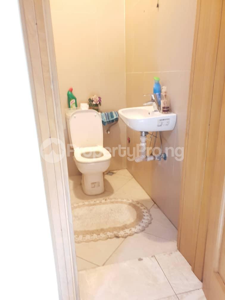 5 bedroom Detached Duplex House for sale Off Chief Collins Street Lekki Phase 1 Lekki Lagos - 7