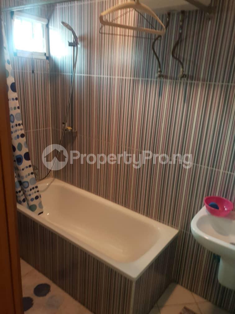 5 bedroom Detached Duplex House for sale Off Chief Collins Street Lekki Phase 1 Lekki Lagos - 17