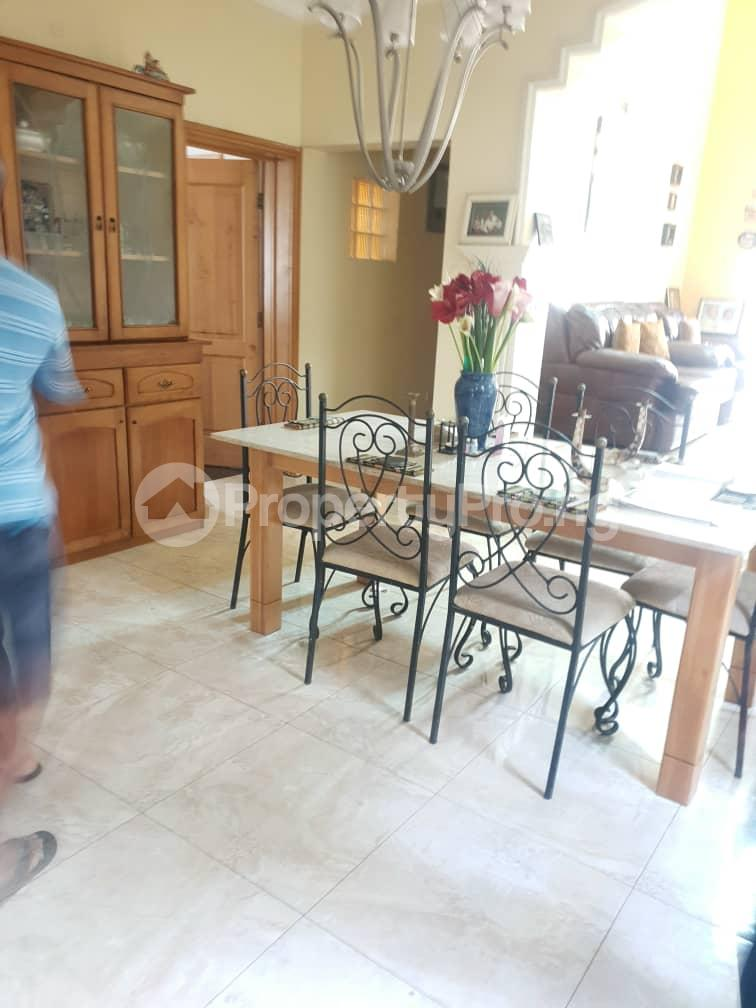 5 bedroom Detached Duplex House for sale Off Chief Collins Street Lekki Phase 1 Lekki Lagos - 10
