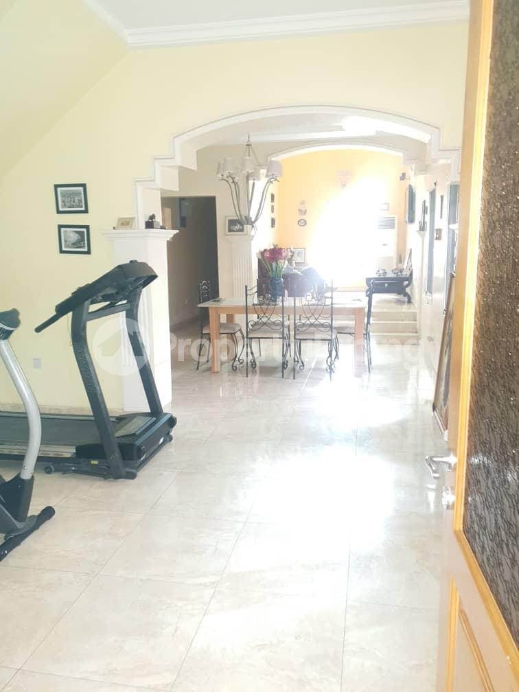 5 bedroom Detached Duplex House for sale Off Chief Collins Street Lekki Phase 1 Lekki Lagos - 6