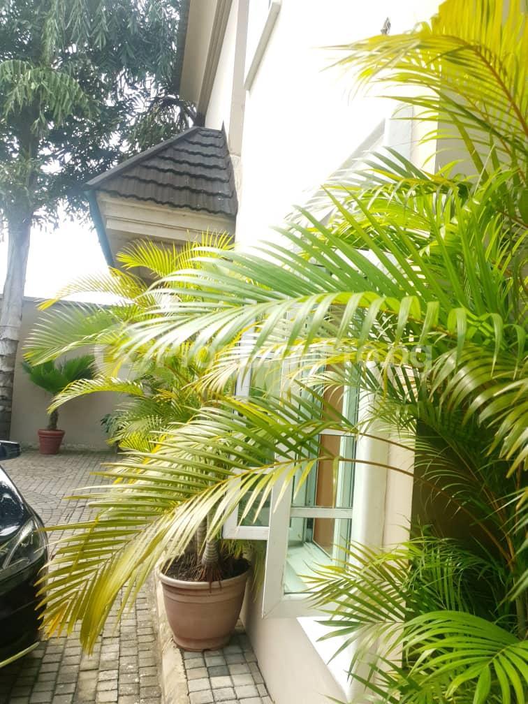 5 bedroom Detached Duplex House for sale Off Chief Collins Street Lekki Phase 1 Lekki Lagos - 19