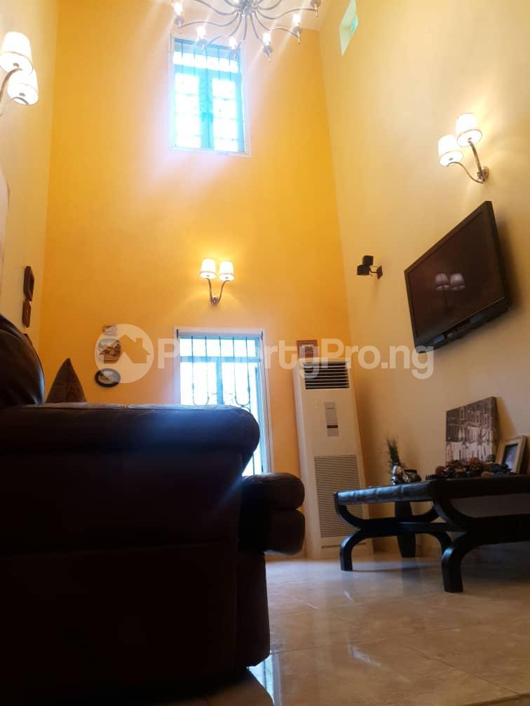 5 bedroom Detached Duplex House for sale Off Chief Collins Street Lekki Phase 1 Lekki Lagos - 11