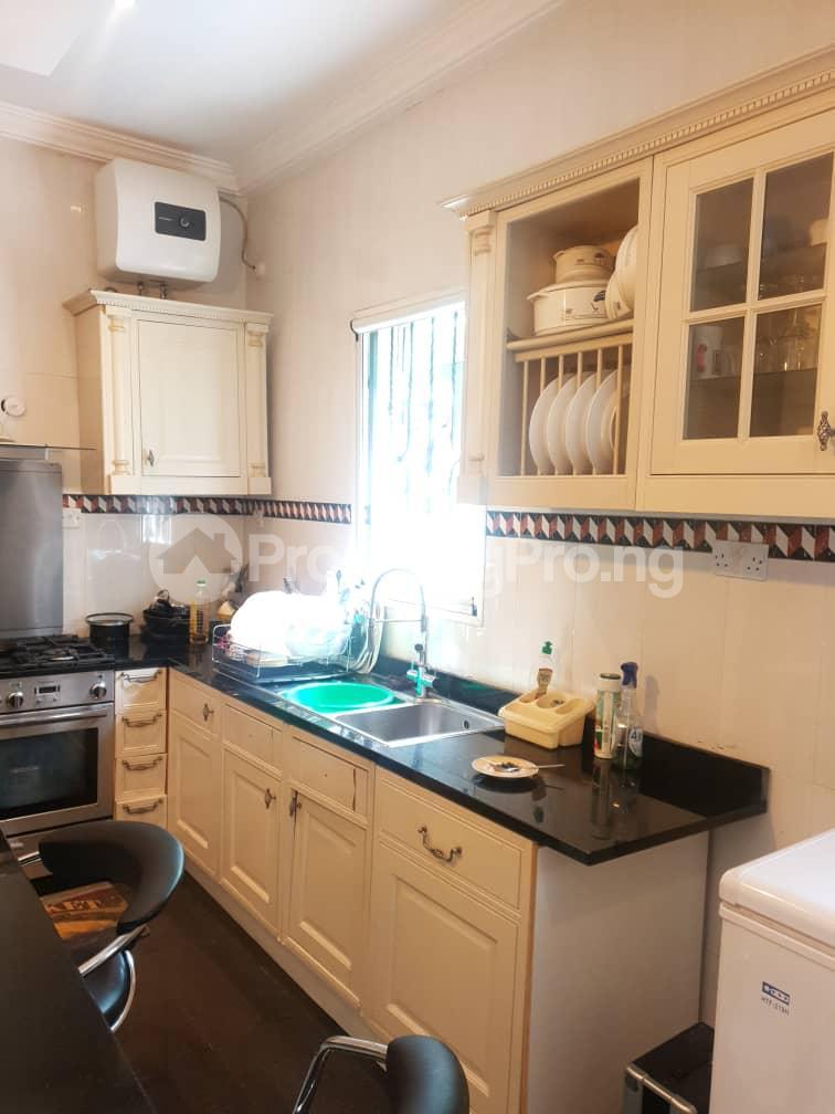 5 bedroom Detached Duplex House for sale Off Chief Collins Street Lekki Phase 1 Lekki Lagos - 13