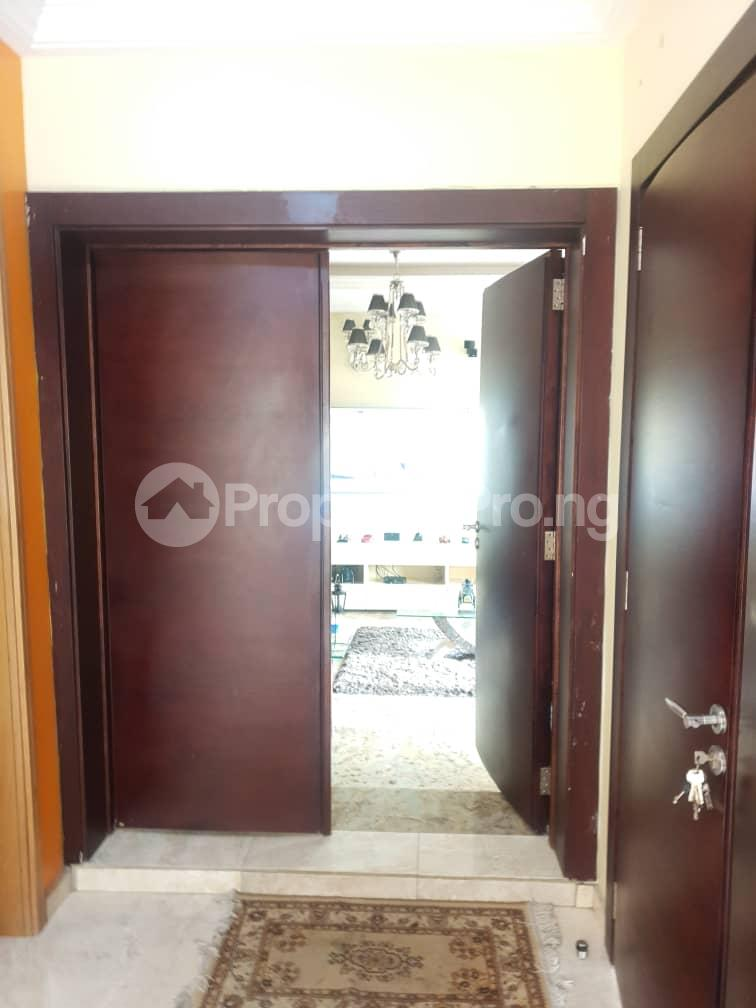 5 bedroom Detached Duplex House for sale Off Chief Collins Street Lekki Phase 1 Lekki Lagos - 4