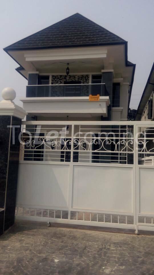 5 bedroom House for sale Jakande Bus Stop Osapa london Lekki Lagos - 7