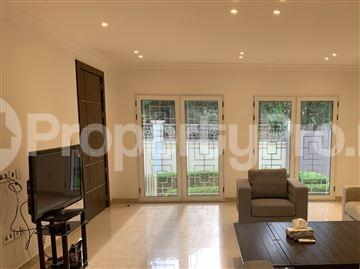 5 bedroom Detached Duplex House for sale Abuja phase 1 Maitama Abuja - 3
