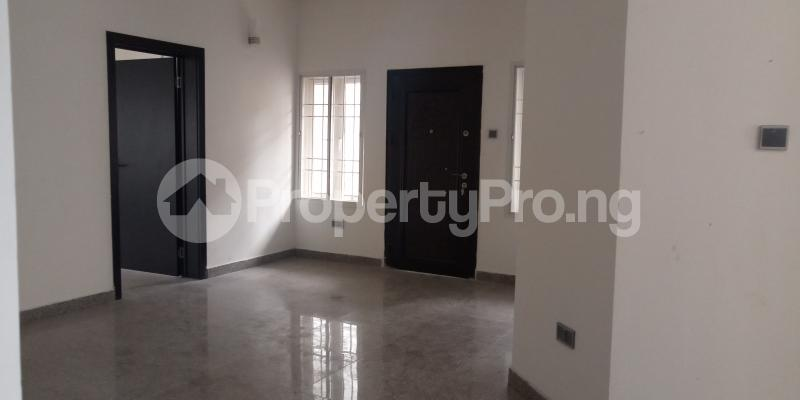 6 bedroom Detached Duplex House for rent Osapa Osapa london Lekki Lagos - 4