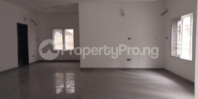 6 bedroom Detached Duplex House for rent Osapa Osapa london Lekki Lagos - 1