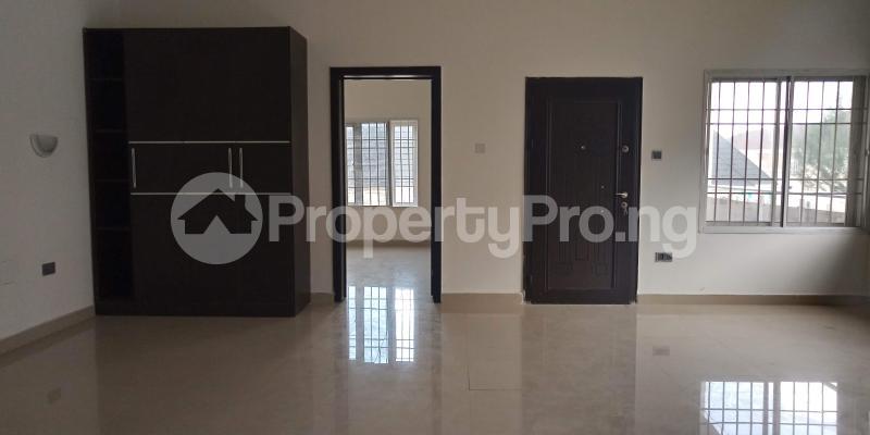 6 bedroom Detached Duplex House for rent Osapa Osapa london Lekki Lagos - 5