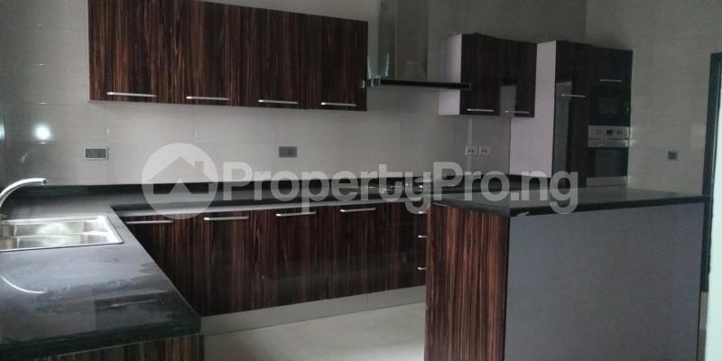 6 bedroom Detached Duplex House for rent Osapa Osapa london Lekki Lagos - 3