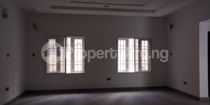 6 bedroom Detached Duplex House for rent Osapa Osapa london Lekki Lagos - 2