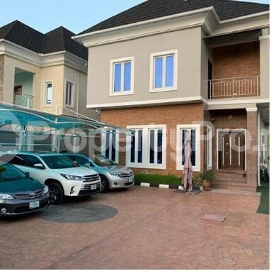 5 bedroom Detached Duplex House for sale Ikeja Lagos (PID