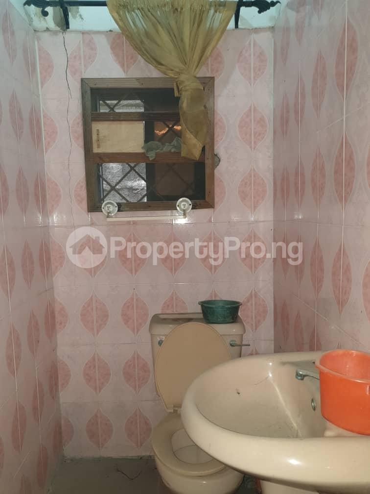 5 bedroom Detached Bungalow House for rent Off Hebert Macaulay Way, Alagomeji, Yaba Alagomeji Yaba Lagos - 7