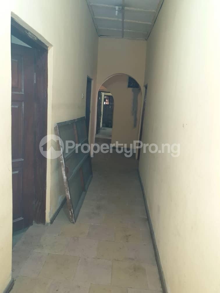 5 bedroom Detached Bungalow House for rent Off Hebert Macaulay Way, Alagomeji, Yaba Alagomeji Yaba Lagos - 11