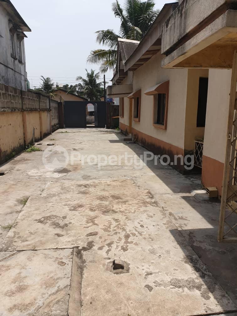 5 bedroom Detached Bungalow House for rent Off Hebert Macaulay Way, Alagomeji, Yaba Alagomeji Yaba Lagos - 13