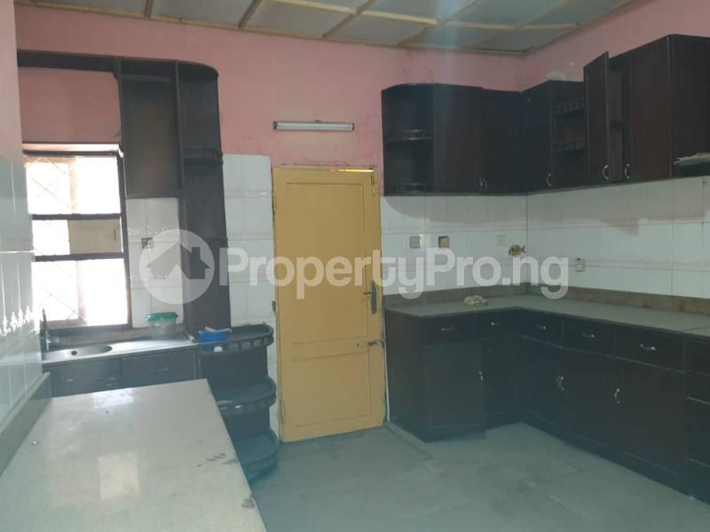 5 bedroom Detached Bungalow House for rent Off Hebert Macaulay Way, Alagomeji, Yaba Alagomeji Yaba Lagos - 8