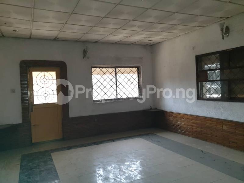 5 bedroom Detached Bungalow House for rent Off Hebert Macaulay Way, Alagomeji, Yaba Alagomeji Yaba Lagos - 9