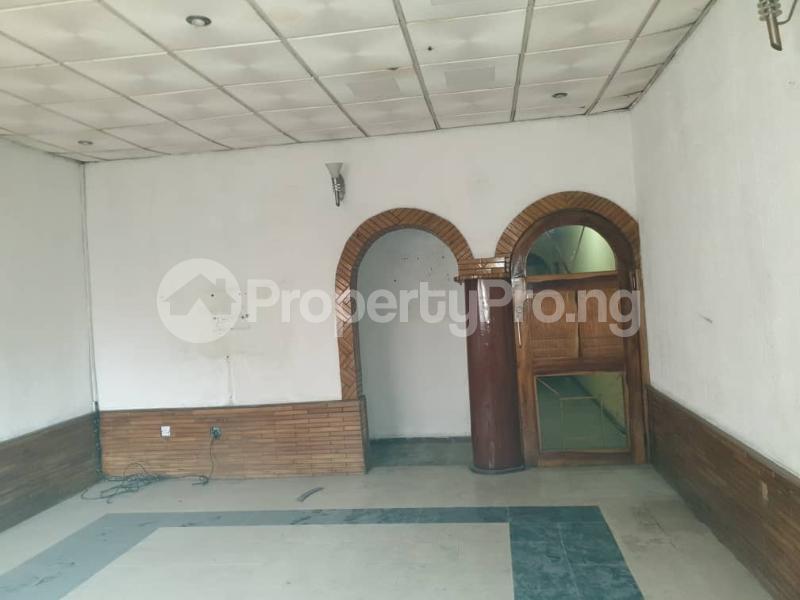 5 bedroom Detached Bungalow House for rent Off Hebert Macaulay Way, Alagomeji, Yaba Alagomeji Yaba Lagos - 10