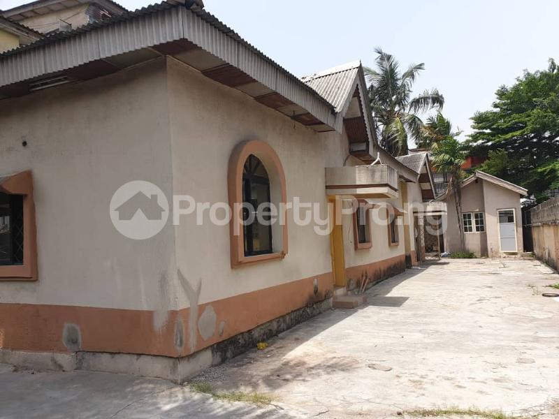 5 bedroom Detached Bungalow House for rent Off Hebert Macaulay Way, Alagomeji, Yaba Alagomeji Yaba Lagos - 14