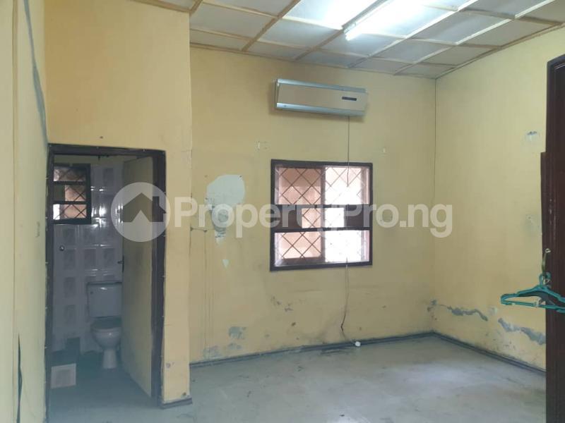 5 bedroom Detached Bungalow House for rent Off Hebert Macaulay Way, Alagomeji, Yaba Alagomeji Yaba Lagos - 6