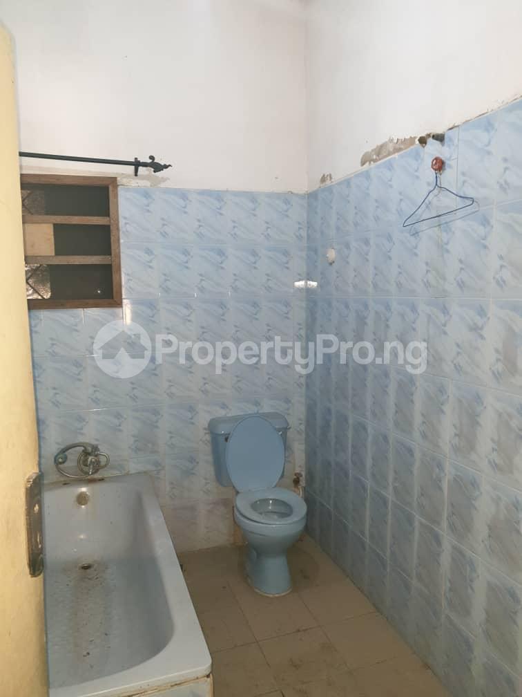 5 bedroom Detached Bungalow House for rent Off Hebert Macaulay Way, Alagomeji, Yaba Alagomeji Yaba Lagos - 5