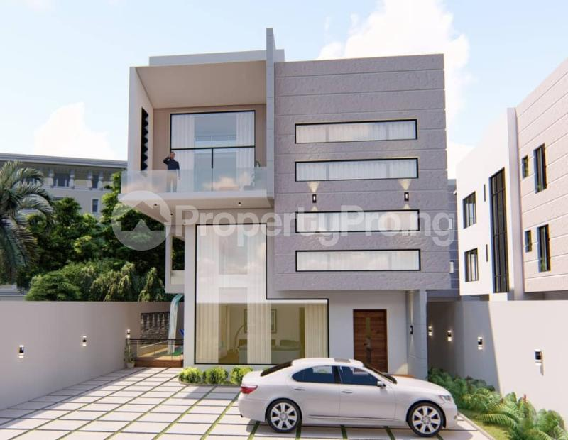 5 bedroom Detached Duplex House for sale - Banana Island Ikoyi Lagos - 3