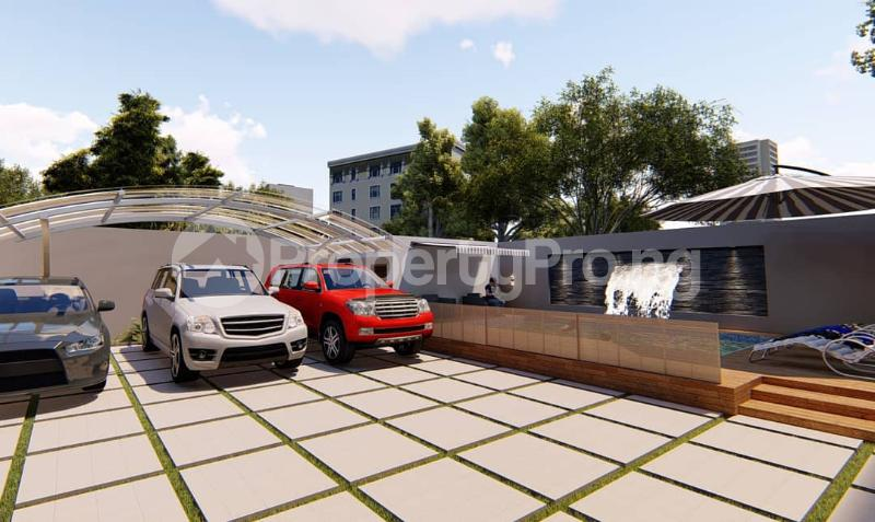 5 bedroom Detached Duplex House for sale - Banana Island Ikoyi Lagos - 2