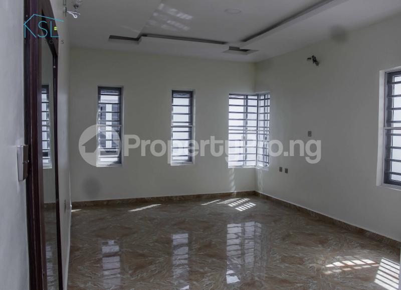 5 bedroom Detached Duplex House for sale Alternative Route by atlantic mall; chevron Lekki Lagos - 14