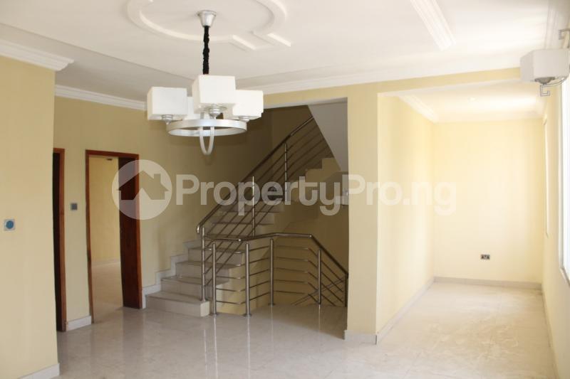 5 bedroom Detached Duplex House for sale Freedom Way,  Lekki Phase 1 Lekki Lagos - 1