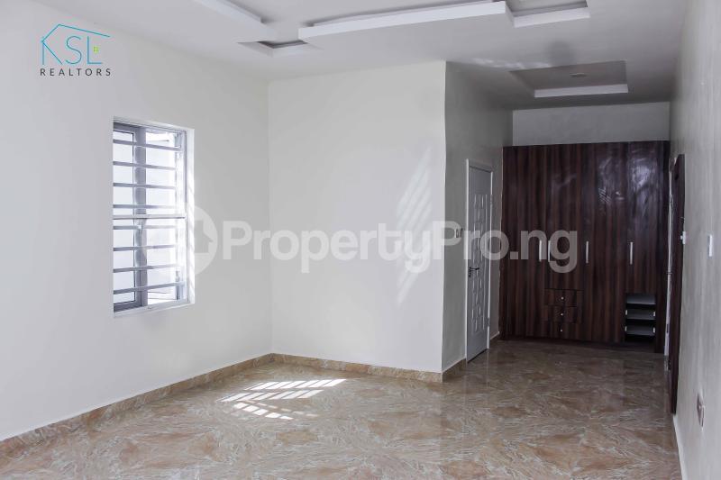 5 bedroom Detached Duplex House for sale Alternative Route by atlantic mall; chevron Lekki Lagos - 15