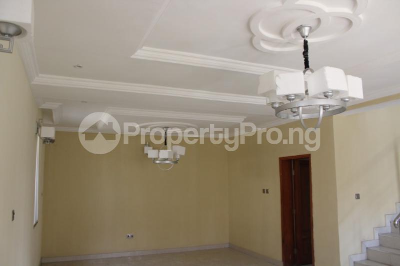 5 bedroom Detached Duplex House for sale Freedom Way,  Lekki Phase 1 Lekki Lagos - 6