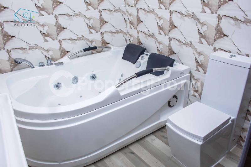 5 bedroom Detached Duplex House for sale Alternative Route by atlantic mall; chevron Lekki Lagos - 9